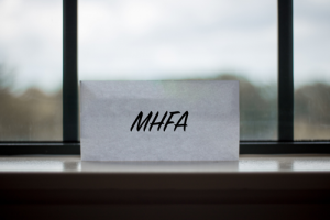 MHFA Courses