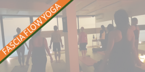 Hot Fascia Flow Yoga