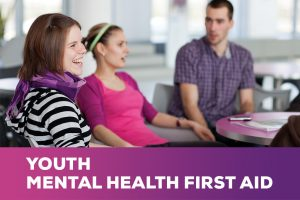 Youth MHFA course