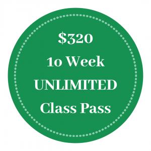 Intrinsic Mind 10 Week Unlimited