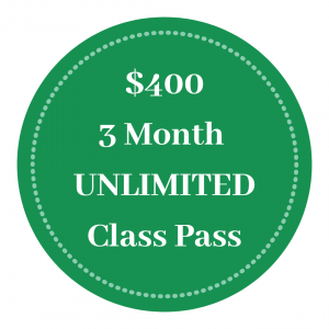 Intrinsic Mind 3 month Unlimited Pass