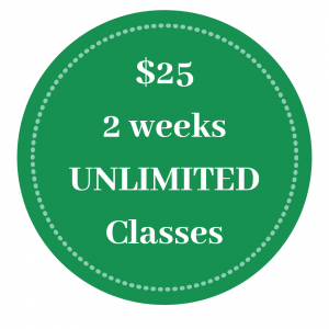 Intrinsic Mind Unlimited Classes