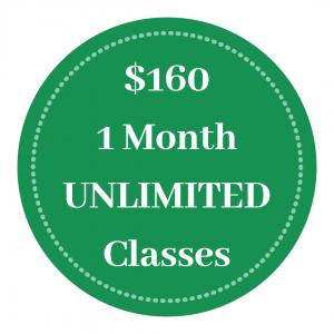 Intrinsic Mind unlimited classes