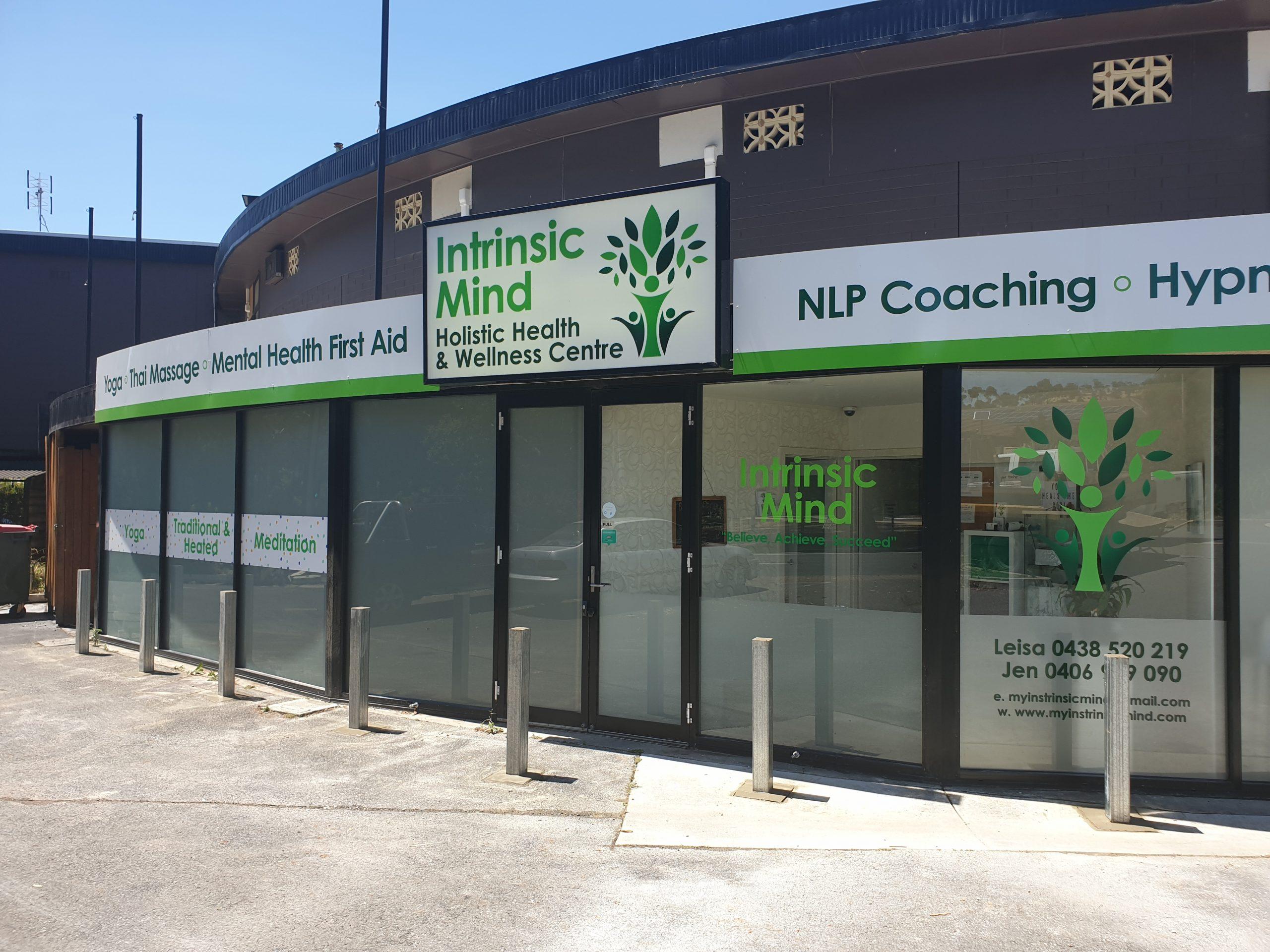 Intrinsic Mind Holistic Health And Wellness Centre