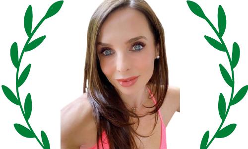 Alli Prioli yoga Teacher