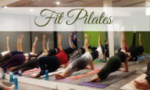 Fit Pilates