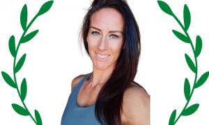 Nadine Tilley Hot Fit Pilates Teacher