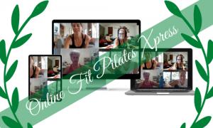 Online Fit Pilates Xpress