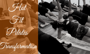 Hot Fit Pilates