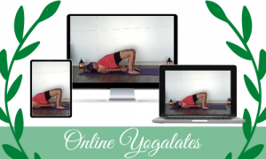 Online Yogalates