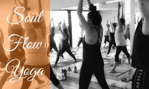 Soul Flow Yoga Studio Adelaide