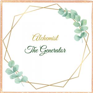 Alchemist - Generator