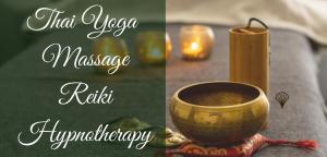 Thai Yoga Massage Testimonials