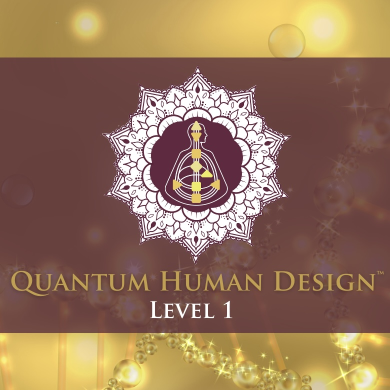 Human Design Training Level 1