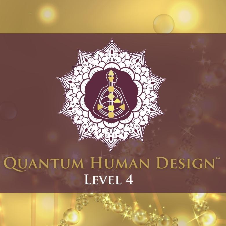 Human Design Training Level 4