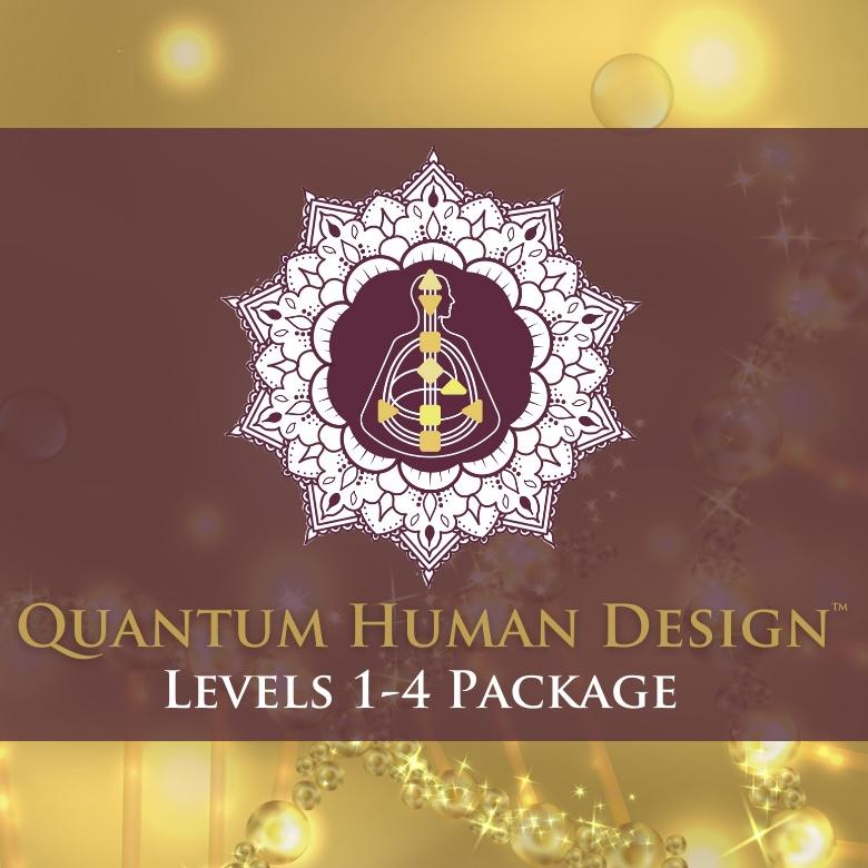 Human Design Training Certification